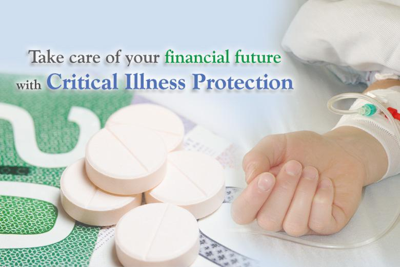 Protect yourself from the high costs associated with life-altering illnesses with a critical Illness insurance policy from GTA Wealth Management Inc.