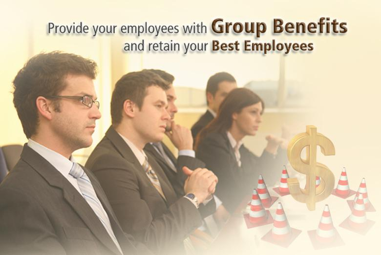 Let the financial advisors at GTA Wealth Management Inc. tailor the perfect group benefits package for your company.