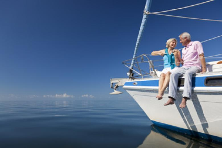 Retirement Planning with GTA Wealth Management Inc.
