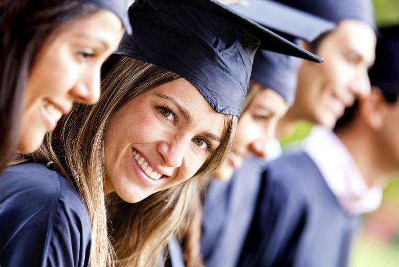 Give your children the advantage of a debt free higher education with a registered education savings plan.